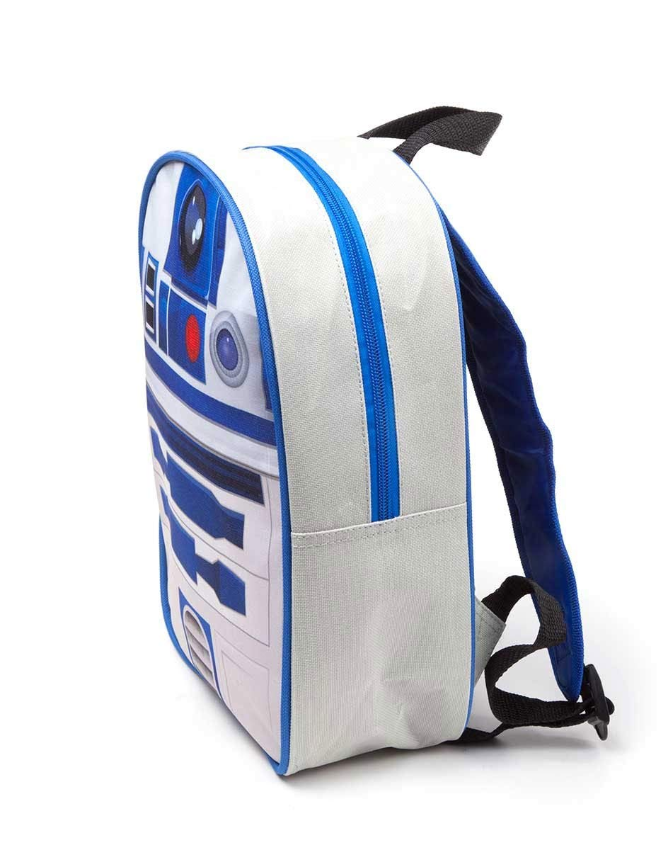 Zaino - Star Wars - R2D2 (Zainetto)