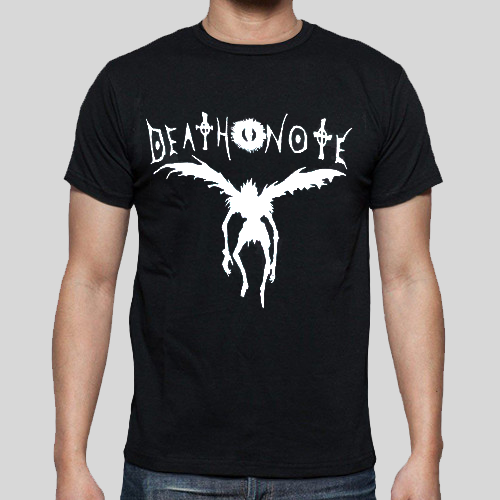 T-Shirt - Death Note - Demone