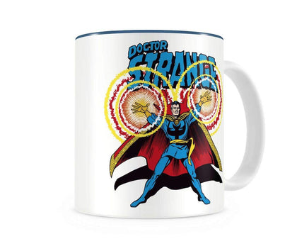 Tazza - Doctor Strange - Lightning