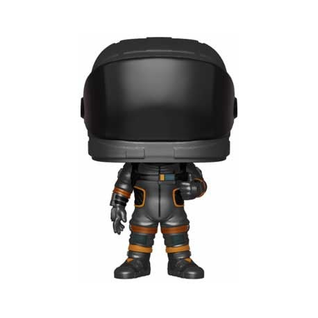 FUNKO POP - FORTNITE - 464 DARK VANGUARD (GLOW IN THE DARK)