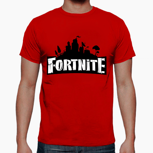 T-Shirt - Fortnite