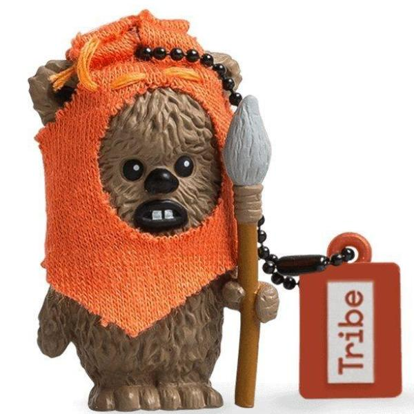 Chiavetta USB - Star Wars - Wicket - (8GB)
