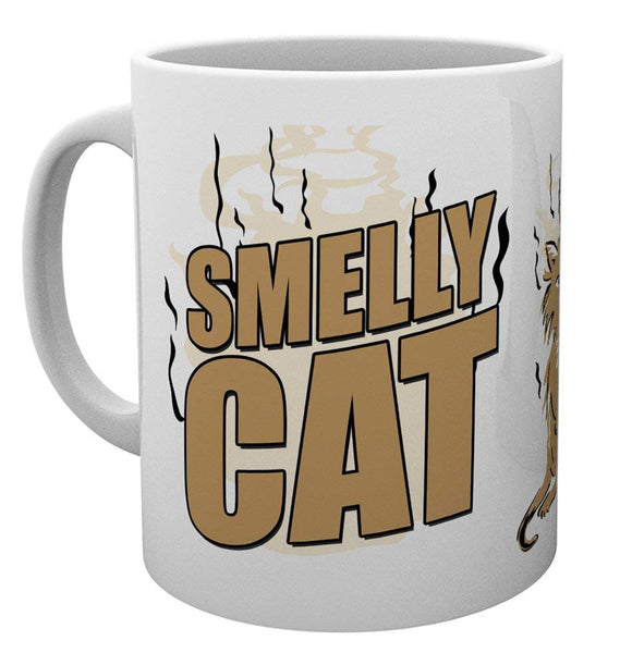 Tazza - Friends - Gatto Rognoso (Smelly Cat)