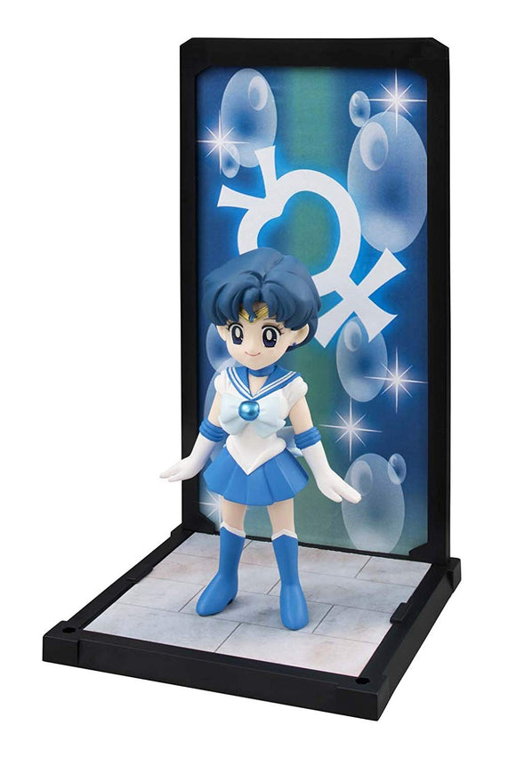 Action Figure - Sailor Moon - Sailor Mercury