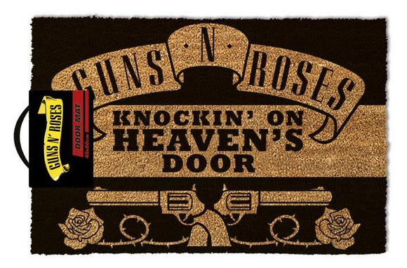 Zerbino - Guns N' Roses (Knockin' On Heaven'S Door)