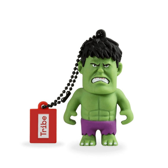 Chiavetta USB - Hulk - Marvel - (16 GB)