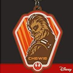 Portachiavi - Star Wars - The Force Awakens - Chewie