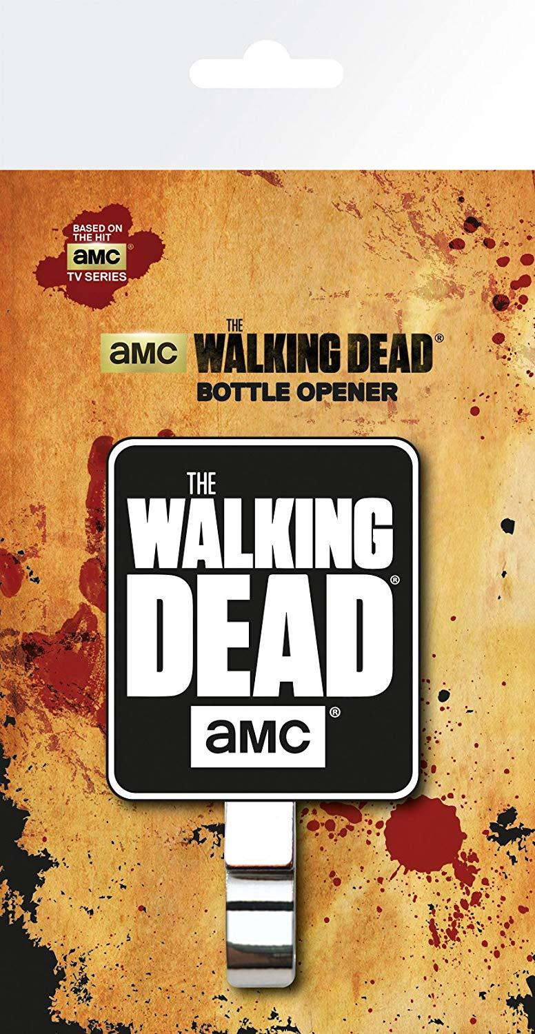 Apribottiglia - Walking Dead (The) - Logo