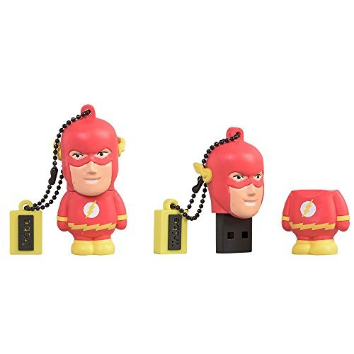 Chiavetta USB - Dc Comics - Flash (16GB)