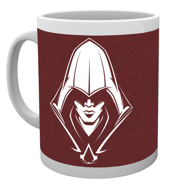 Tazza - Assassin's Creed - Hood