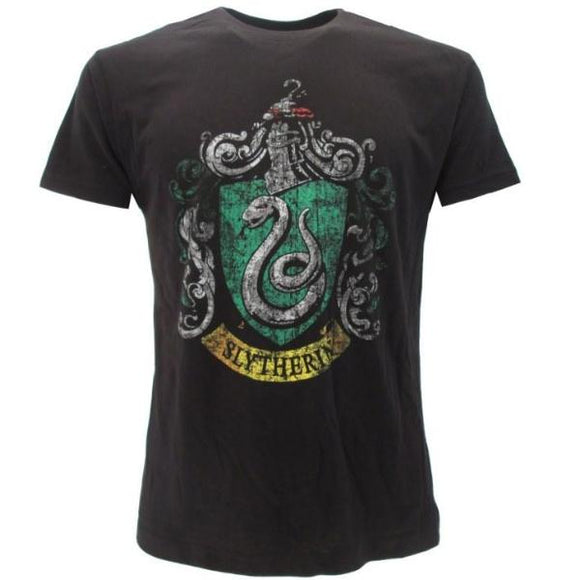 T-Shirt - Harry Potter - Slytherin
