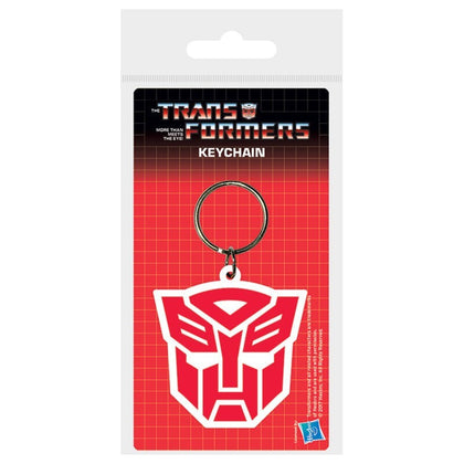 Portachiavi - Transformers - G1 - Autobot Shield