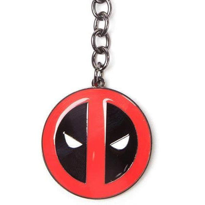 Portachiavi - Deadpool - Metal
