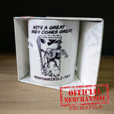 Marvel Retro Great Responsibili Tea Tazza Tazze