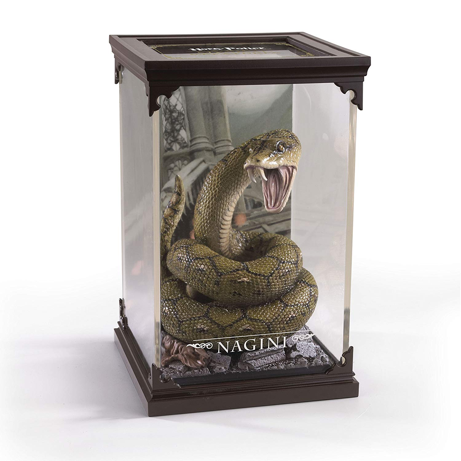 Figure - Harry Potter - (Noble Collection) Nagini