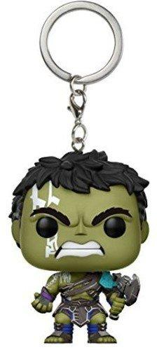 Portachiavi - Funko Pocket Pop - Marvel - Hulk Gladiatore