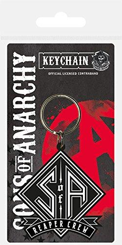 Portachiavi - Sons Of Anarchy - Reaper Crew
