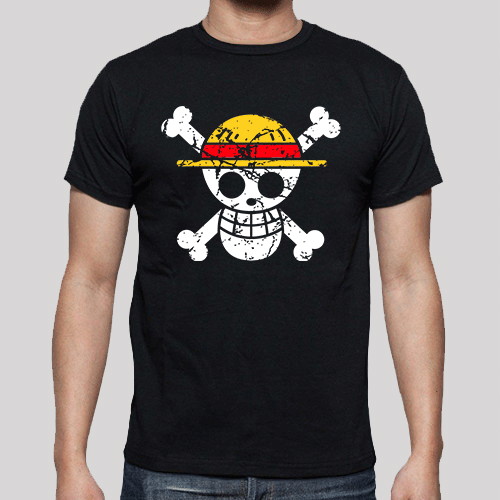 T-shirt - One Piece