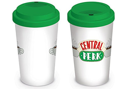 Tazza da viaggio - Friends - Central Perk
