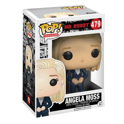 Funko Pop - Mr Robot - Angela Moss (479)