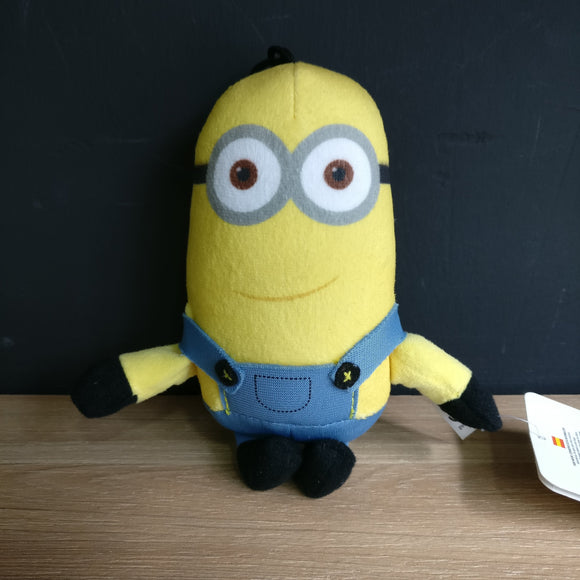 Peluche - minions Kevin 10cm