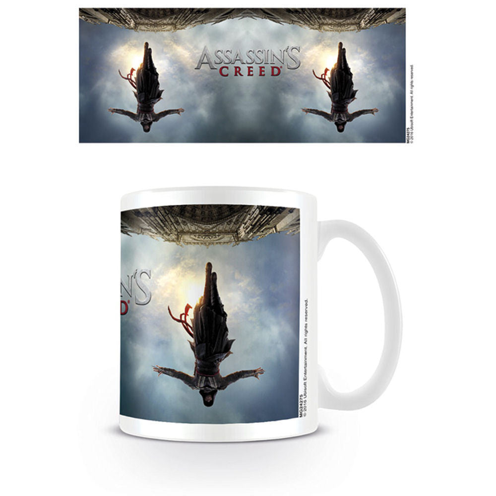 Tazza - Assassin'S Creed Movie - High Dive
