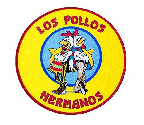 Tappeti - Breaking Bad Los Pollos Hermanos