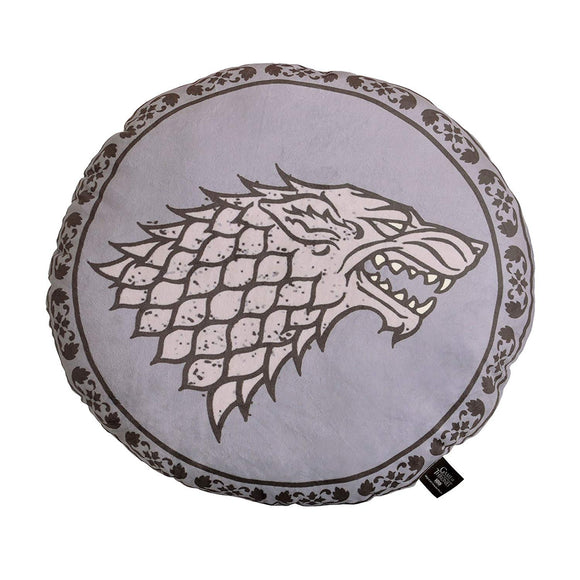 Cuscino - Game of Thrones - House Stark (45 cm)