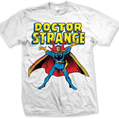 T-Shirt - Doctor Strange - Marvel