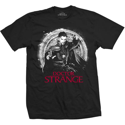 T-Shirt - Doctor Strange - Mono Pop