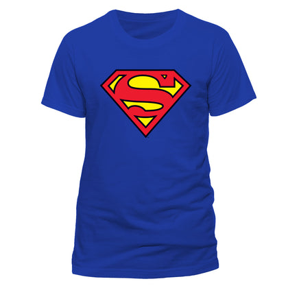 T-Shirt - Superman - Logo