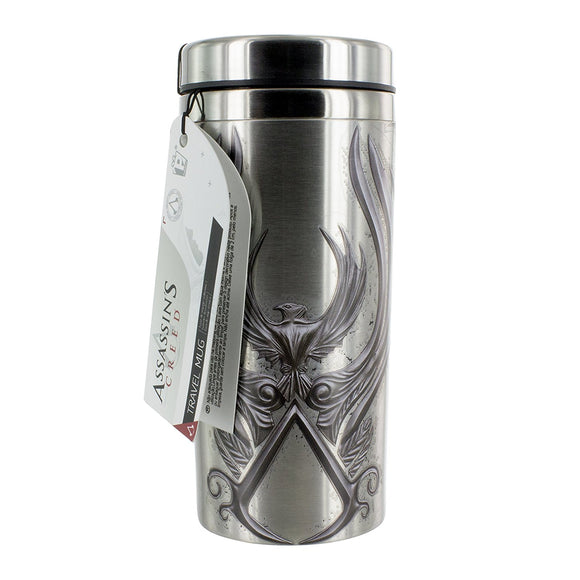 Tazza da viaggio - Assassin's Creed - Gaunlet