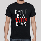 T-shirt - American Horror Story - Hater