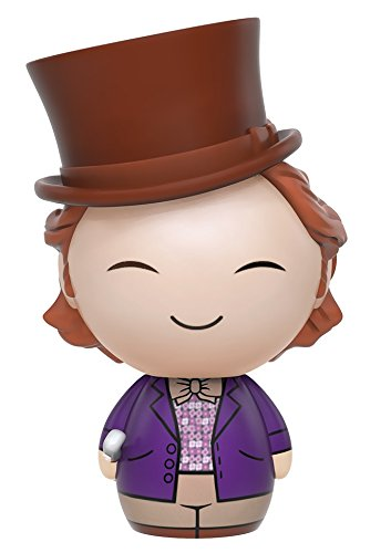 Dorbz - Willy Wonka (Vinyl Figure)
