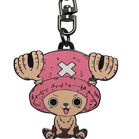 Portachiavi - One Piece - Chopper