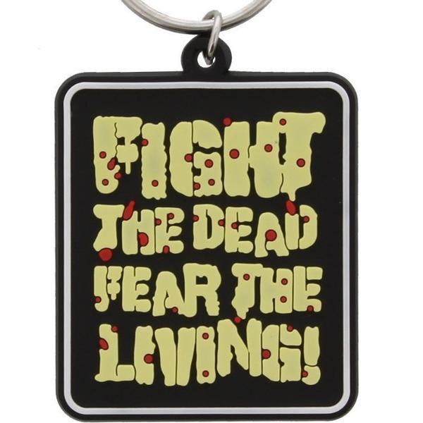 Portachiavi - Walking Dead - Fight The Dead