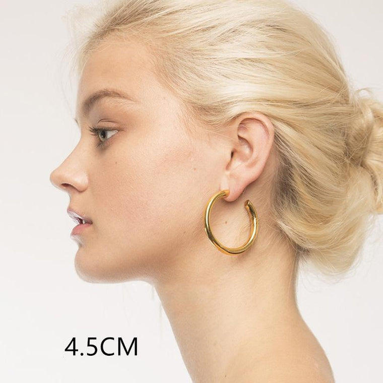 Boucles d'oreilles Must Have