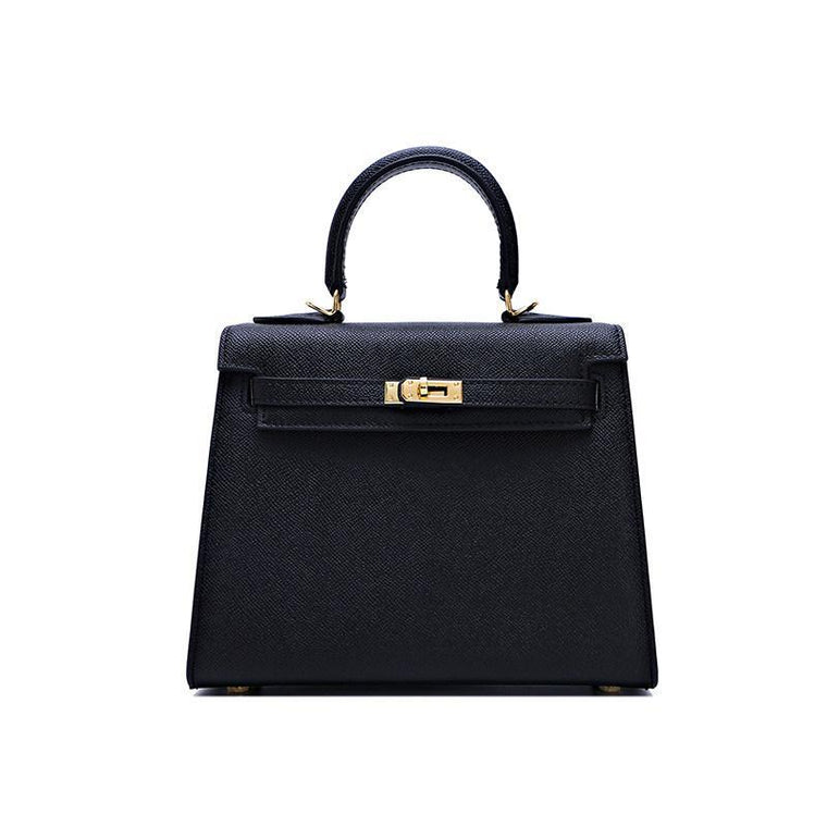Sac Kelly en cuir
