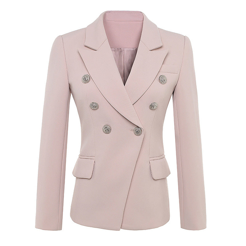 Blazer Balmina Rose