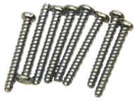 ProTeam Screw, Phillips F/Base Cover, 8-Pack