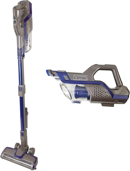 Cirrus Cordless Stick Vacuum with Power Nozzle VC25