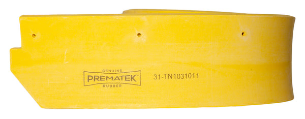 "Cardinal Prematek Cylindrical Squeegee replaces Tennant 1031011 38-5/16""L"