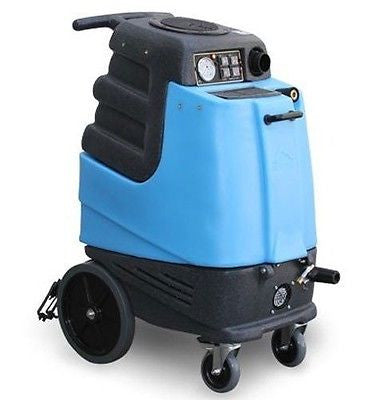 Mytee 1003DX with Heat Carpet Extractor