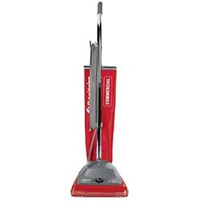 Sanitaire TRADITION Upright Vacuum with Shake Out Bag SC684