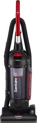 Sanitaire SC5745A Commercial Quiet Upright Bagless Vacuum Cleaner