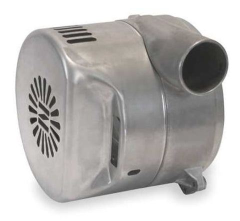 "Northland Brushless DC Blower, Tangential, 5.7"", 105 CFM, 120V"