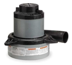 Ametek Lamb 117507-00 Vacuum Cleaner Motor, 3 Stage, 7.2""