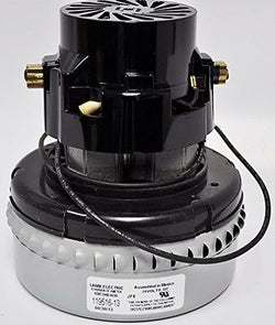 "Ametek Lamb Motor 2-Stage 5.7"" PD BB 24V 119516-13"