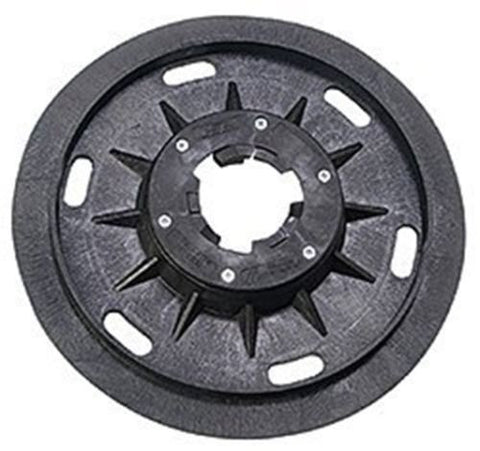 "Malish 22"" MIGHTY-LOK Pad Driver w/NP-9200 Clutch Plate"