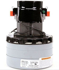 Ametek 120v AC Vacuum Motor 116764-13, 3 Stage for Windsor, Nobles, and Tennant